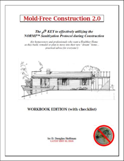 Mold-Free Construction Workbook 2.0