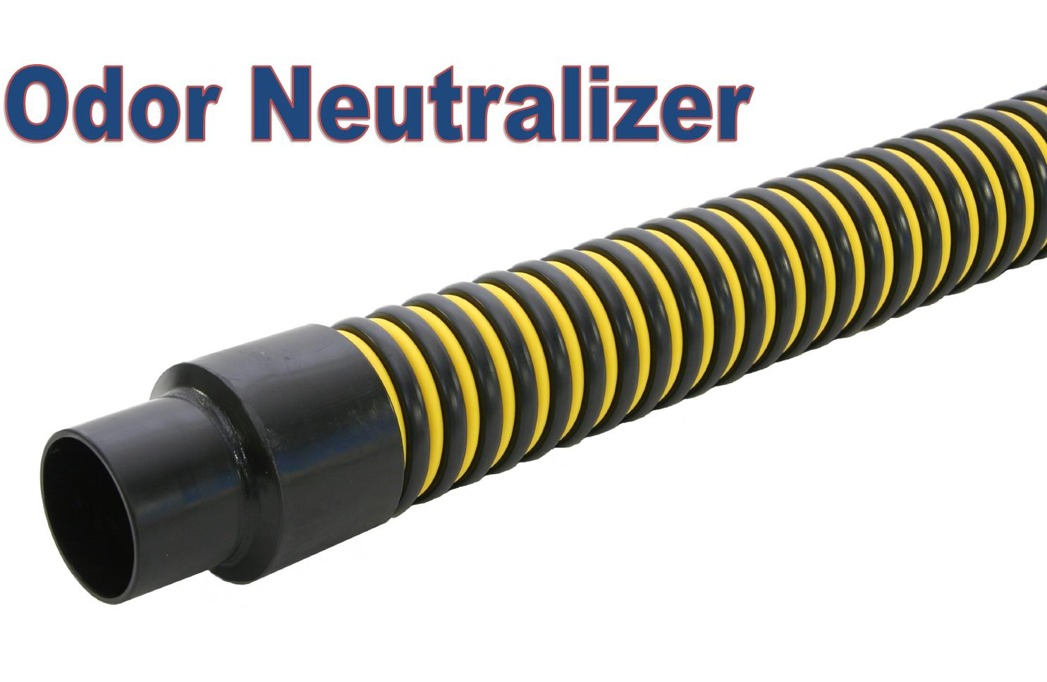 The MCI™ Odor Neutralizer Replacement Hose