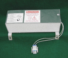 "Basic PCO/RCI 6"" Replacement Cell (for GT3000)"