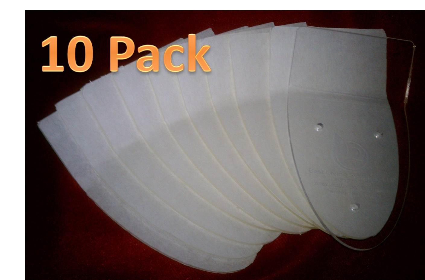 BLS12K Wall Bracket (10 Pack)