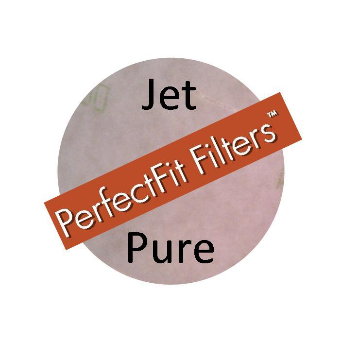 PerfectFit Filters for Jet Pure (4pk)