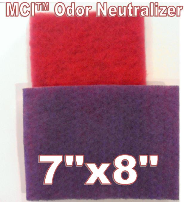 MCI™ Odor Neutralizer Replacement Filters (12 Pk)