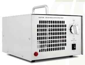 PortOzone2 (Ozone Treatment)