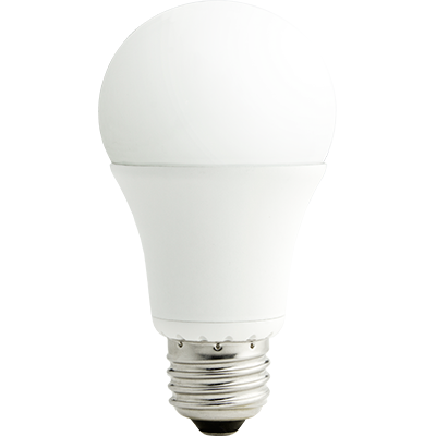 purePower LED A19 Standard Lamp (6 Pack)
